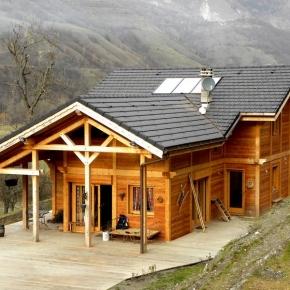 Battendier - Maisons et chalets à ossature bois